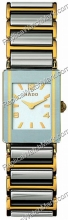 Rado Integral or jaune 18 kt Platinum tons céramique Montre R203