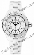 Chanel J12 Ladies Diamond Watch H1420