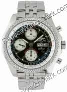 Breitling Bentley GT hommes du Black Watch A1336212-B7-972A