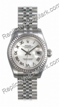 Rolex Oyster Perpetual Lady Datejust Ladies Watch 179174-WRJ