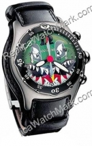 Corum Bubble Dive Bomber Cronografo 02320.742005