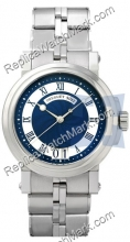 Breguet Marine Automatic Big Date Mens Watch 5817ST.Y2.SVO