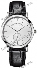 A Lange & Sohne Saxonia Mens Watch 215.026
