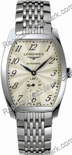 Longines Evidenza Mens Automatic L2.642.4.73.6