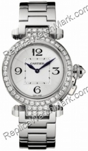 Cartier Pasha 32mm wj11924g