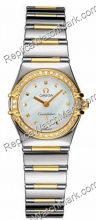 Omega Constellation My Choice 1365.71