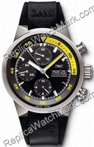 IWC Aquatimer Automatic Chronograph 3719-18