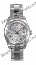 Rolex Oyster Perpetual Datejust Lady Ladies Watch 179160-SAO
