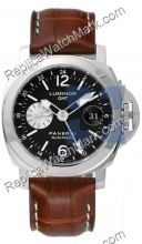 Panerai Luminor GMT Mens Watch PAM00088