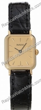 Mesdames Rado Rectangle d'or Voir R91181255