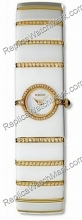 Rado Diaqueen White Ceramic Ladies Watch R23428902