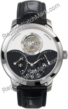 Glashutte PanoReserve Mens Watch 41-03-04-04-04