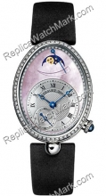 Breguet Reine de Naples Ladies Watch 8908BB.W2.864
