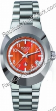 Rado Original Diastar Mens Red Watch R12637303
