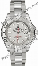Rolex Oyster Perpetual Yachtmaster Mens Watch 16.622-GYSO