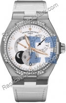 Vacheron Constantin Overseas Dual Time Unisex Watch 47751.000G-9