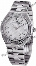 Ladies Vacheron Constantin Overseas 25750/d01a-9123