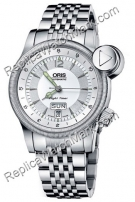 Vol Oris Timer2 Mens Watch 635.7568.40.61.MB