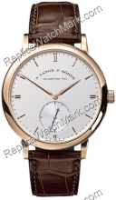 A Lange & Sohne Grand Mens Automatik Saxonia Watch 307,032