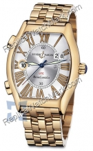 Ulysse Nardin Michelangelo Gigante UTC Dual Time Mens Watch 226-