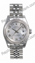 Rolex Oyster Perpetual Lady Datejust Ladies Watch 179.174-SAJ