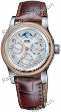 Oris Big Crown Complication Herrenuhr 581.7566.43.61.LS