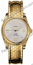 Omega Co-Axial Automatic Chronometer 4181.31