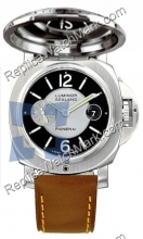 Panerai Luminor Sealand for Purdey Fourth Edition Mens Watch PAM