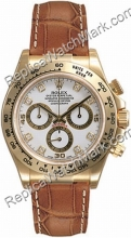 Rolex Oyster Perpetual Cosmograph Daytona Mens Watch 116518-WDL