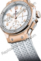 Hublot Big Bang Porto Cervo Ladies Watch 341.PE.230.RW.114
