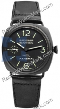 Panerai Radiomir Black Seal Mens Watch PAM00292