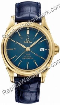 Omega Co-Axial GMT 4633.81.33