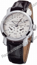 Vacheron Constantin 31 Retrograde Day Calendario Perpetuo 47031/