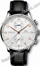 IWC Portugieser Automatic Chronograph 3714-01