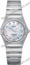 Omega Constellation Iris Gusto 1.495,79
