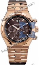Vacheron Constantin Overseas Chronograph Mens Watch 49150.B01R-9