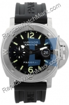 Arktos Panerai Luminor Mens Watch PAM00092