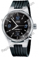 Oris WilliamsF1 Team Day Date Mens Watch 635.7560.41.45.RS