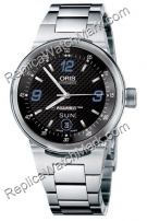 Oris WilliamsF1 Team Day Date Mens Watch 635.7560.41.45.MB