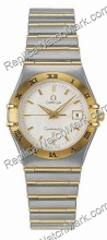 Omega Constellation 95 1282.30