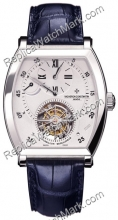 Vacheron Constantin Malte Mens Watch regulador turbilhão 30080.0
