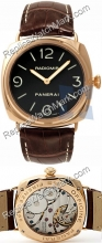 Mens Base Radiomir Panerai Watch PAM00231