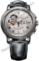 Mens Chronomaster Zenith XXT Open Watch 03.1260.4021.02.C505