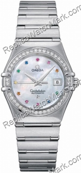 Omega Constellation Iris 95 1499.79
