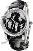 Ulysse Nardin Circus Mens Watch Minute Repeater 749-80