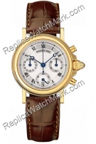 Breguet Marine Chronograph Ladies Ladies Watch 8490BA.12.964