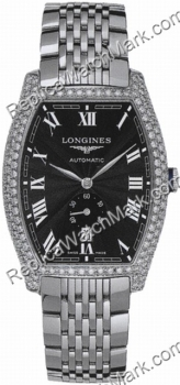 Longines Evidenza Mens Automatic L2.642.0.51.6