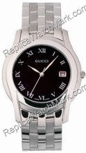 Gucci 5500 Series Herrenuhr 15535
