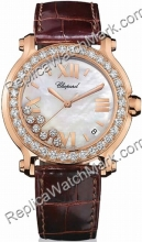 Chopard Happy Sport 18kt Gold 277473-5002 (27/7473-20)