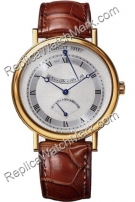 Breguet Classique automática Ultra Slim Mens Watch 5207BA.12.9V6